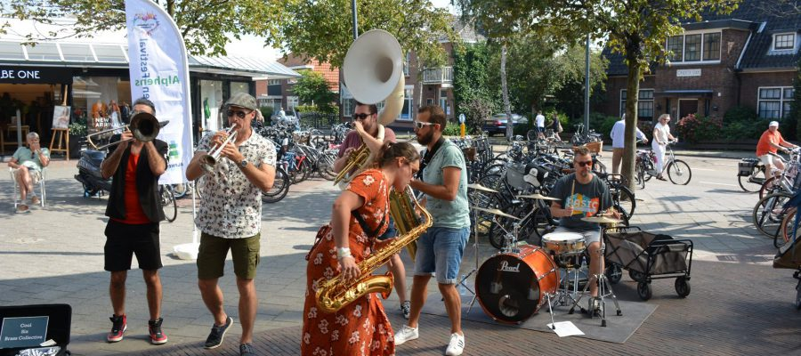 Cool Six Brass Collective